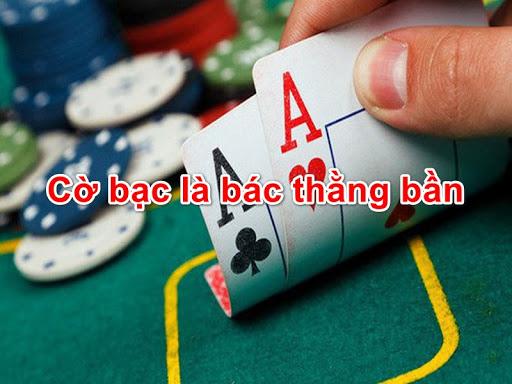 những câu nói hay về cờ bạc